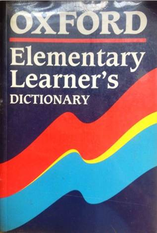 Oxford Elementary Learner's Dictionary - Atabook.com