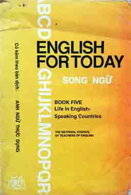 English For Today - Book Five: Life in English-Speaking Countries | Atabook.com